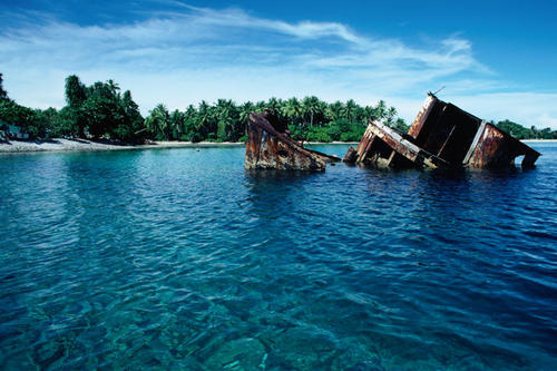 VISIT THE SMALLEST COUNTRIES IN THE WORLD Wild Arrow - Smallest ocean in the world