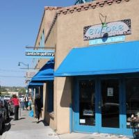 5 + 1 PLACES TO GO IN SANTA FE