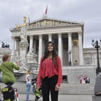 ONE DAY IN VIENNA. - DAY 9
