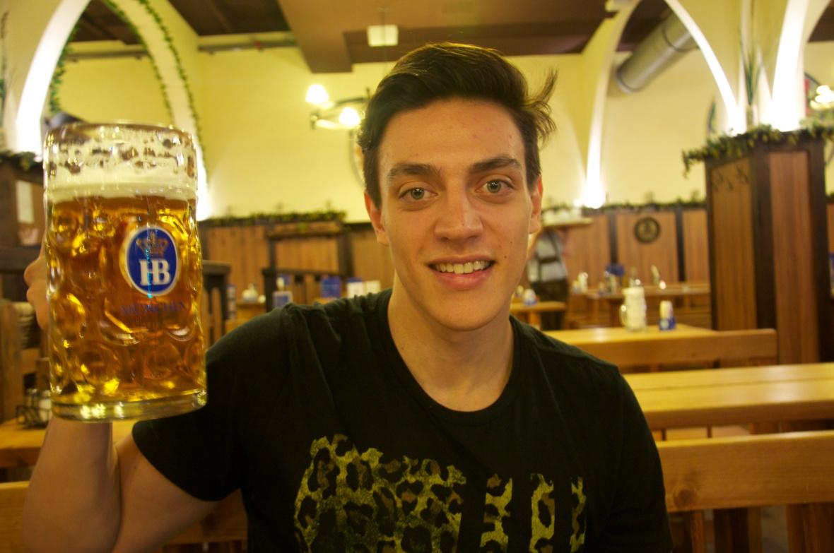 Cerveja Alemanha