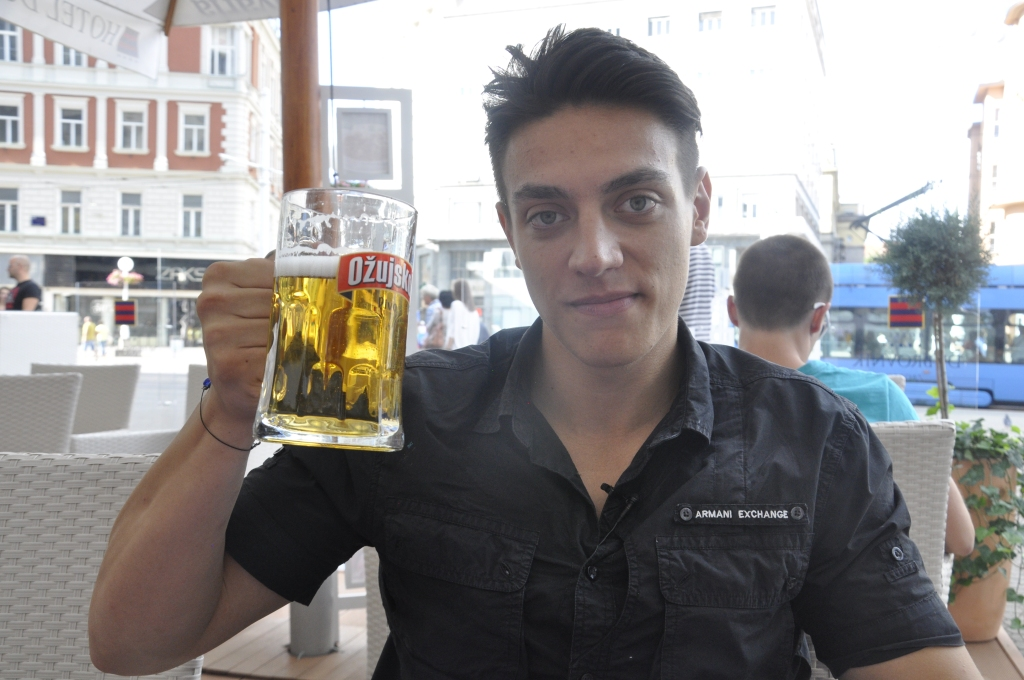 Cerveja Craocia 1