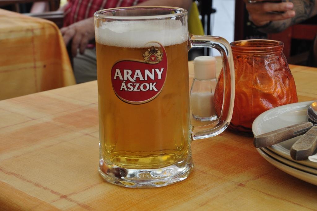 Cerveja Hungriaa