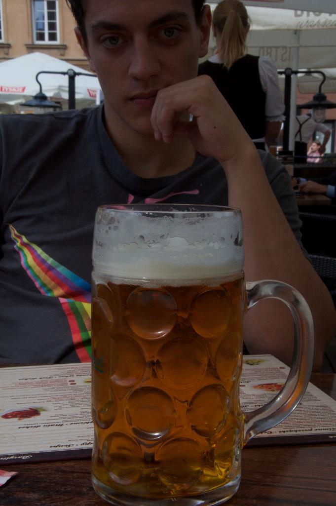 Cerveja Polonia