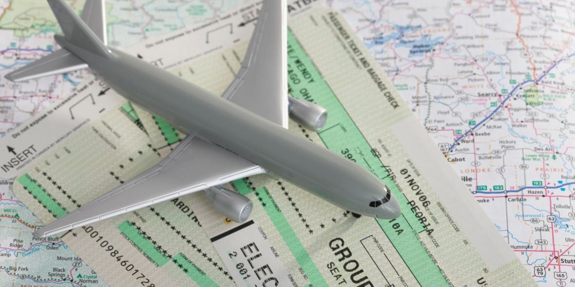 Alternate-Airports