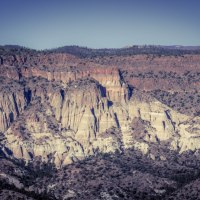 New Mexico Tent Rocks Xzavian  Cookbey