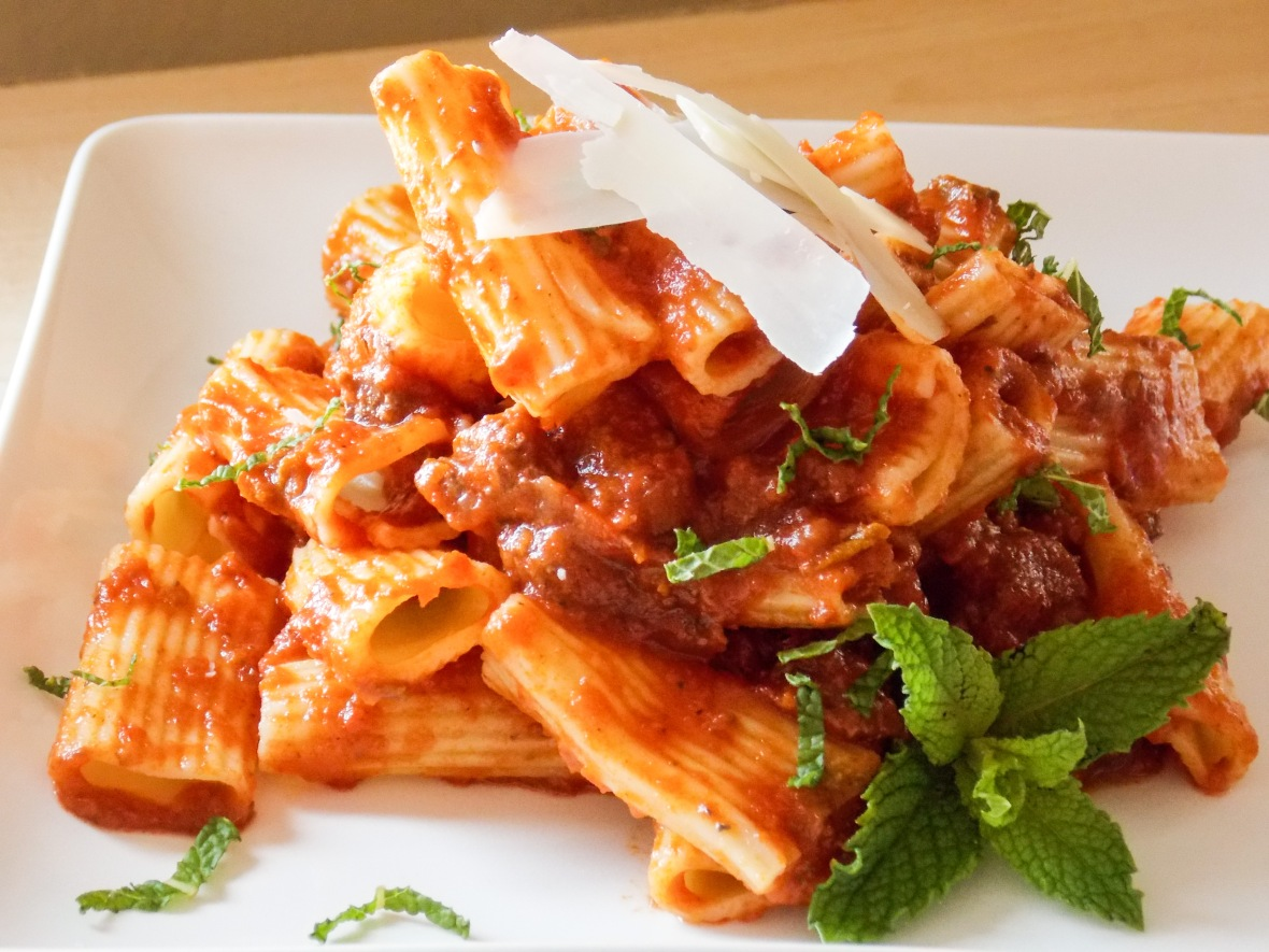 lamb-and-mint-ragu