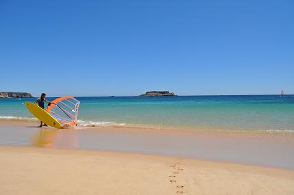 Martinhal Beach