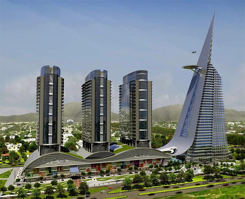 islamabad-ciudad