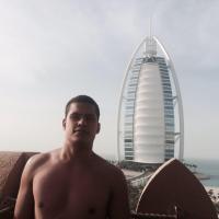 BRUNO LOPES IN DUBAI AND ABU DHABI