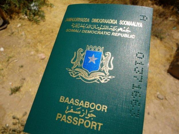 Green-Passport