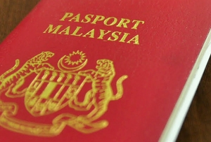 malaysian-passport