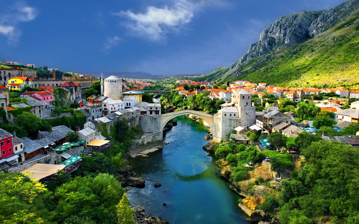 Mostar-Herzegovina-and-Bosnia
