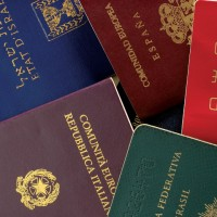 TOP 10 MOST POWERFUL PASSPORTS