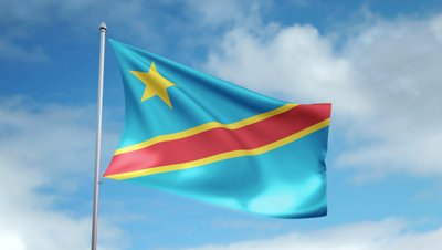 stock-footage-hd-p-clip-of-a-slow-motion-waving-flag-of-democratic-republic-of-the-congo-seamless