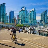 TOP 5 ECOLOGIC CITIES AROUND THE WORLD