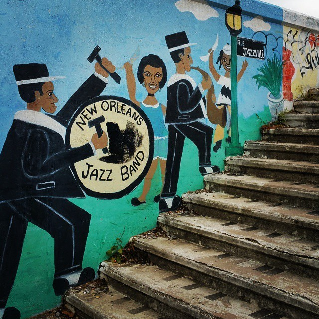 Cafe Du Monde New Orleans La Estados Unidos