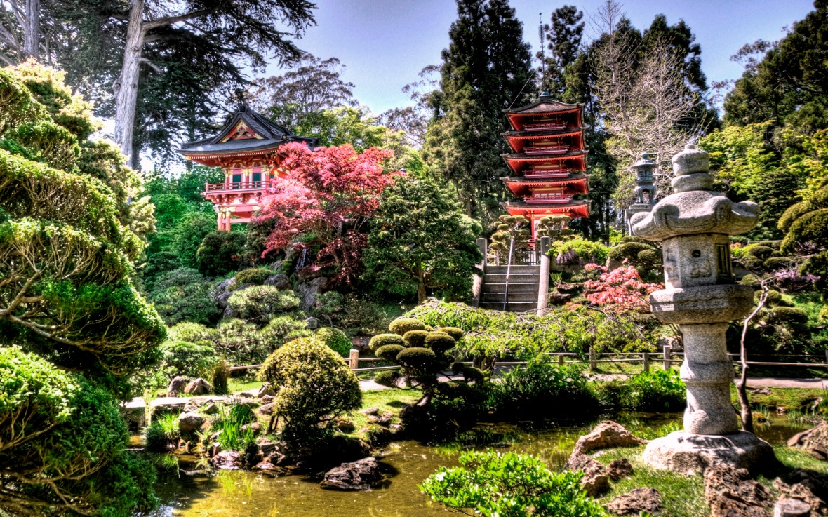 Top 10 most beautiful garden in the world - Best Japan Place 18