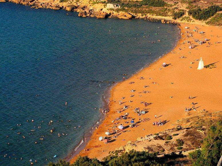 Ramla-Bay-Orange-Beach-Malta