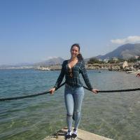 MY TRIP IN SICILY, ITALY. BY MARÍA GIL