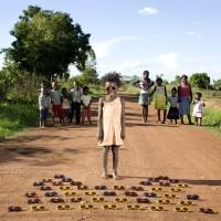 TOY STORIES: KIDS AROUND THE WORLD & THEIR TOYS BY GABRIELE GALIMBERTI