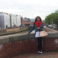 WHY VISIT BREMERHAVEN AND HANNOVER BY MARIA GIL