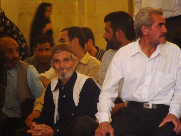 People Syria