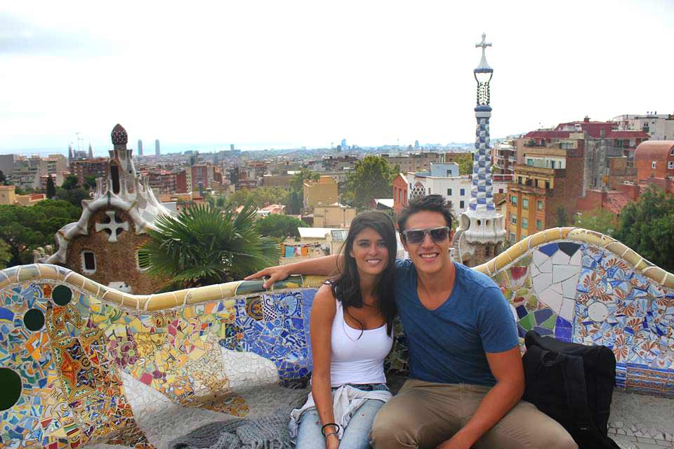 guell