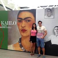 """FRIDA KAHLO - CONNECTIONS BETWEEN SURREALIST WOMEN IN MEXICO"" EXHIBITION IN SÃO PAULO"