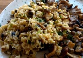 risotto-ai-funghi
