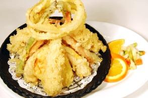 tempura-combo